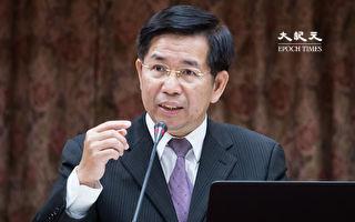7千台生在香港 台教长:尊重言论自由