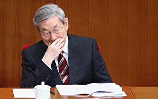 香港搞壞了 中共就是民族罪人 朱鎔基講話熱傳