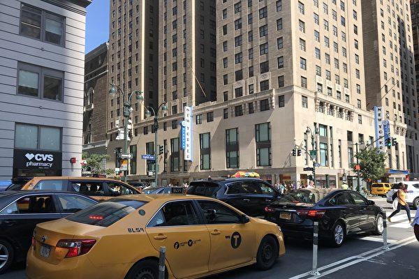 週六全美「換道避讓日」 紐約州提醒司機安全駕駛