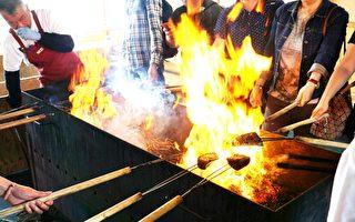 體驗炙燒鰹魚、土佐和紙、清流帆船、天日塩
