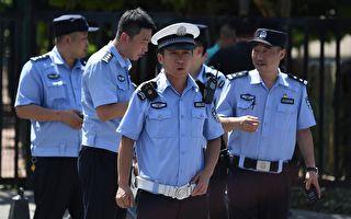 中共拘留兩名美國人 疑為報復手段