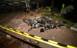 因车祸死亡并下葬 印尼男子突返家吓坏家人