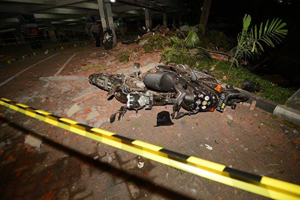 因車禍死亡並下葬 印尼男子突返家嚇壞家人