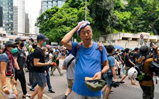 黎智英:中共漠视港人灵魂 促使台湾人觉醒