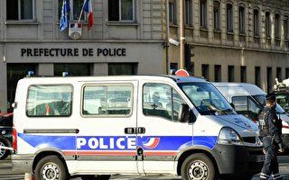 巴黎警察總局血案 洩露國家安全漏洞