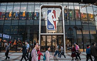 戈壁東:NBA在上海深圳被市民熱捧 說明什麼?