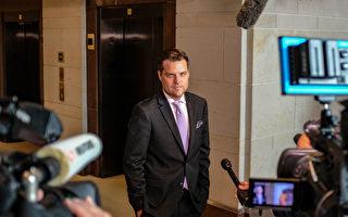 美共和党籍众议员被拒参加弹劾总统听证会