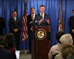 美華人導遊充當中共間諜被捕 作案視頻曝光
