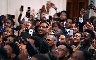 【名家專欄】拉里‧埃爾德:年輕黑人保守派正崛起