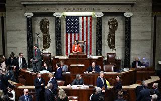 美眾院通過彈劾總統程序決議 你要了解什麼