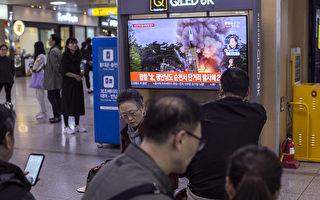 朝鮮又射2枚導彈 美國務院密切關注