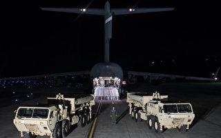 美向沙特部署大量部隊 增強對伊朗的威懾力