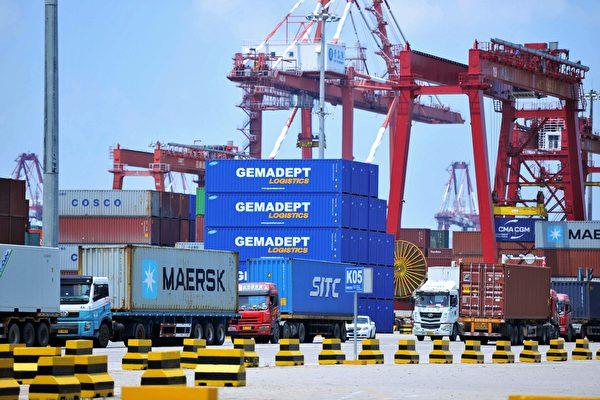 大陆5月份进出口双降 进口降幅创4年最大