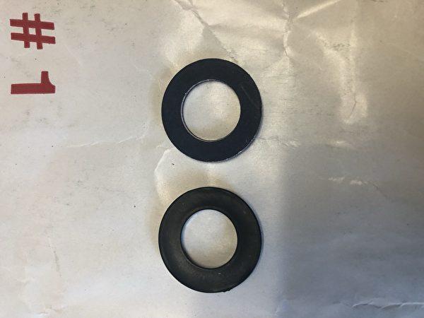 汽车维修问与答:机油放油螺丝垫圈