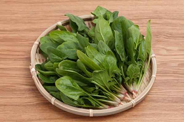 補充富含葉黃素的食物,可以保護眼睛。(Shutterstock)