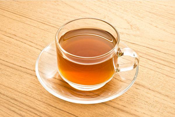 中醫師分享三味茶飲、三味中藥,有助於瘦小腹。(Shutterstock)