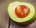 常食用酪梨,可以幫助降血脂、抑制食慾。(Shutterstock)