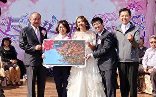 嘉义市109年市民集团结婚报名开跑