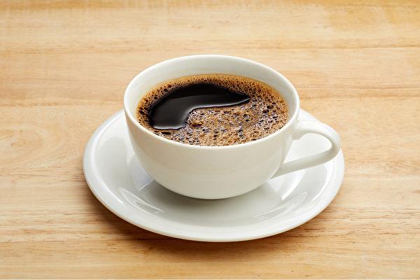 運動前喝咖啡有哪些好處?(Shutterstock)