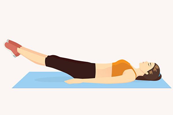 練核心肌群就能瘦!醫師推薦3個動作減腰圍