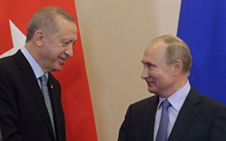 土耳其:不必再進攻敘利亞