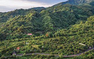 在西拉雅,听见台湾的心跳声