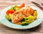 限醣飲食法的一大優點是在減重的同時可以不必挨餓,而且能預防糖尿病。(Shutterstock)