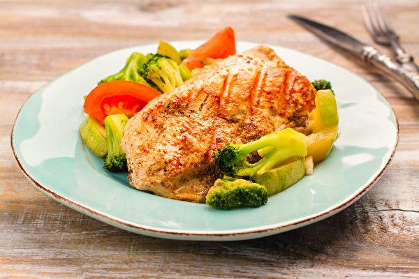 限糖饮食法的一大优点是在减重的同时可以不必挨饿,而且能预防糖尿病。(Shutterstock)