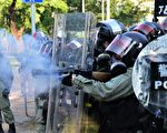 四中全會期間 香港警隊爆三大出事訊號