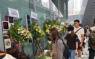 學界持續要求陳彥霖之死真相 銀髮族聲援