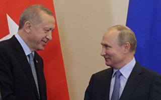 俄土将在叙土边境联合驱逐库尔德人