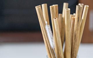常见的不锈钢吸管、竹吸管、硅胶吸管、钛吸管、玻璃吸管⋯⋯这些环保吸管各自有何优缺点?(Shutterstock)