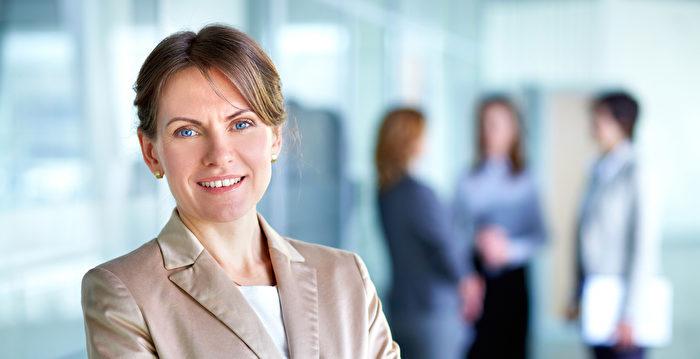 民調:僅1成年輕人認為CEO應是女性