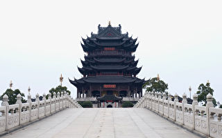 中国苏州重元寺。(shutterstock)