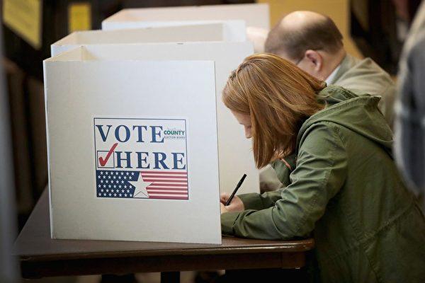 半數「鐵鏽帶」選民:經濟狀況比四年前要好