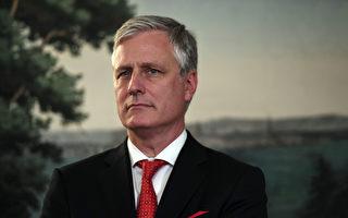 美國安顧問:年底或達美中協議  同時關注香港