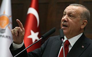 土耳其总统宣布 活捉巴格达迪妻子