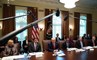 川普:若美中不达协议 将再提高关税