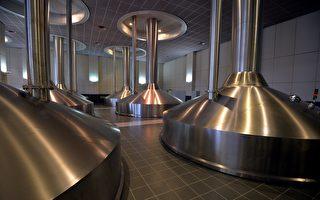 啤酒泡到肥皂泡 比利時人釀酒捎帶出洗碗液