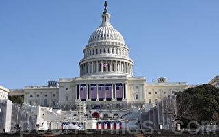 美国会通过香港法案意义重大 中共玩火烧身