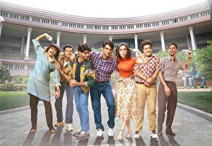 寶萊塢勵志喜劇《萬萬沒想到》(Chhichhore
