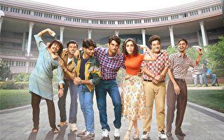 寶萊塢喜劇《萬萬沒想到》獲印度影帝分享推薦