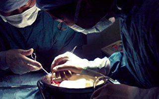 中共吹捧「首例中共肺炎患者雙肺移植」 疑點重重