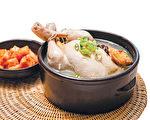 韩国参鸡汤  真材实料美味速递