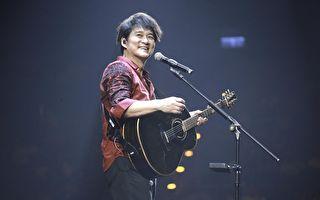 「快樂的人很難退休」 周華健想任性做音樂