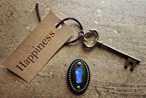 天使的鑰匙