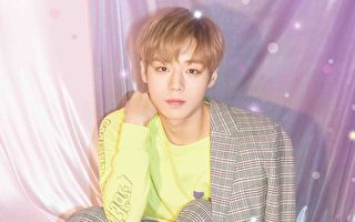 朴志訓第二張迷你專輯《360》 12月4日推出