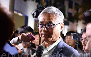 香港科大一學生重傷危殆 學生圍校長要真相