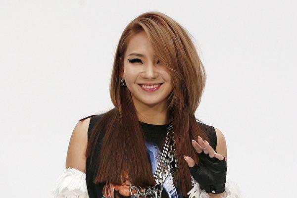 前2NE1队长CL 确定离开YG娱乐
