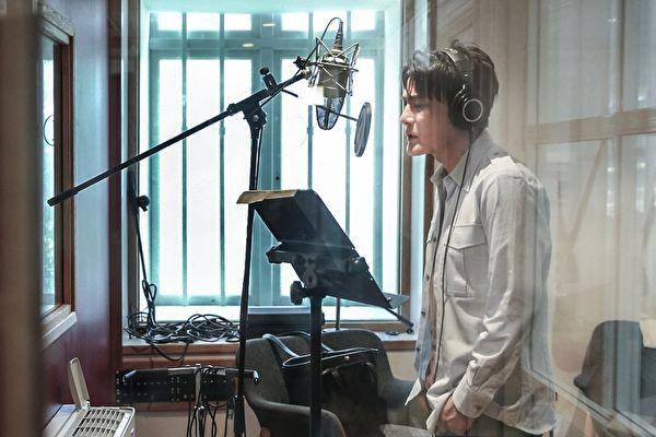 张信哲组队与北欧制作人合作 打造专属新歌